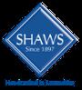 Shaws of Darwen